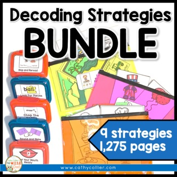Decoding Strategies:  BUNDLE