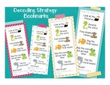 Decoding Strategies Bookmark
