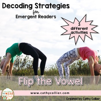 Decoding Strategies: Flip the Vowel