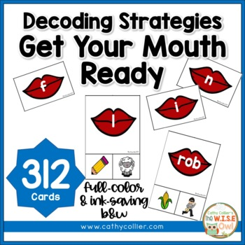 Decoding Strategies:  Get Your Mouth Ready
