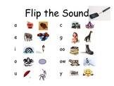 Decoding Strategies like Flip that sound