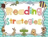 Decoding Strategy Ocean Theme - Aqua