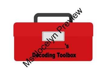 Decoding Toolbox