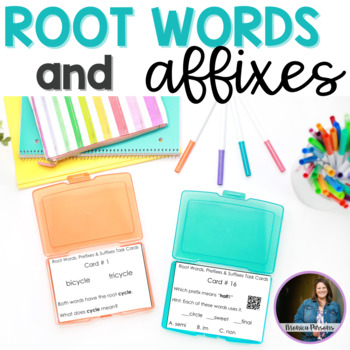 Decoding Words Task Cards: Common Core Aligned