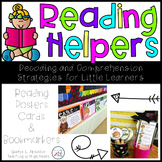 Decoding and Reading Comprehension Strategies
