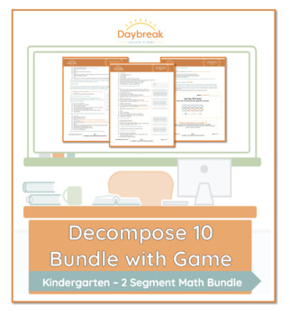 Decompose 10