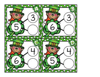 Décomposer 5 et 6