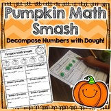 Decomposing 5: Pumpkin Math Smash