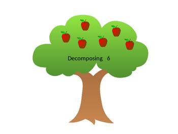 Decomposing 6