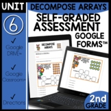 Decomposing Arrays using Google Forms™ Module 6 Lesson 6