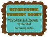 Decomposing Books