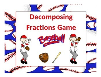 Decomposing Factions Game