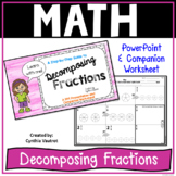 Decomposing Fractions - Step-by-Step