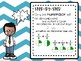 Decomposing Fractions and Mixed Numbers Powerpoint