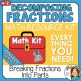 Decomposing Fractions into sums of fractions Digital Optio