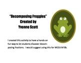 Decomposing Froggies