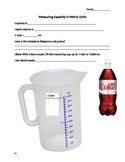 Decomposing Liters and Milliliters Module 2 Eureka Math Gr