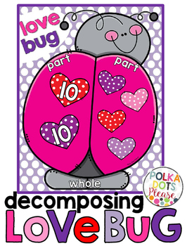 Decomposing Love Bug for Math