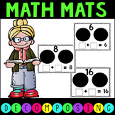 Decomposing Number Mats 2-20