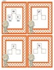 Decomposing Number Mummies: Two Digit Number Place Value Activity