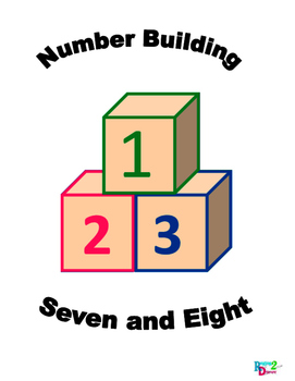Decomposing Numbers 1 - 10
