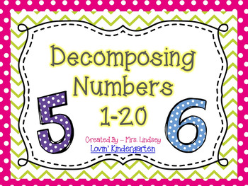 Number Bonds to 17 Free Math Worksheets | Printable numbers ...