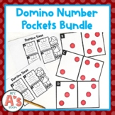 Composing and Decomposing Numbers to 20 | Domino Games Bundle