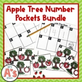 Composing and Decomposing Numbers to 20 | Apple Tree Games Bundle