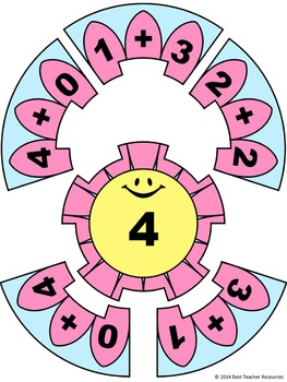 Decomposing Numbers Addition Puzzles Bundle - Numbers 4-20