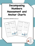 Decomposing Numbers Assessment