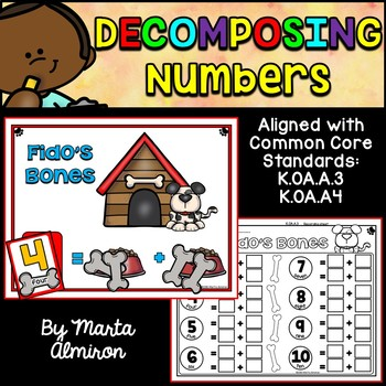 Decomposing Numbers Can Be Fun!