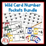 Composing and Decomposing Numbers to 20 | Card Game Bundle