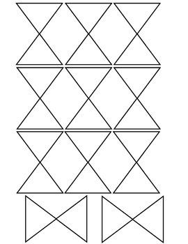 Decomposing Numbers Kites