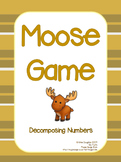 Decomposing Numbers: Moose Game!