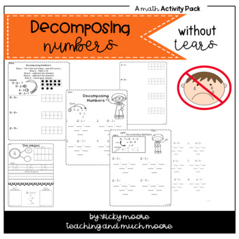 Decomposing Numbers