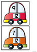 Addition - Decomposing Numbers
