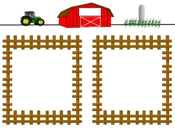 Decomposing Numbers on the Farm