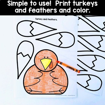 Turkey Decomposing Numbers