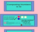 Decomposing Numbers to Ten