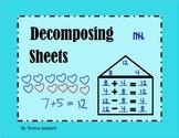 Decomposing Sheet