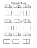 Decomposing Trucks