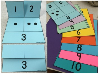 Decomposing Whole Numbers