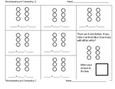 Decomposing and Composing Numbers 6-10