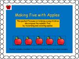 Decomposing --Making Five