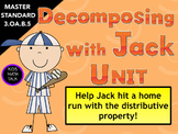 Decomposing with Jack! Master Standard 3.OA.B.5
