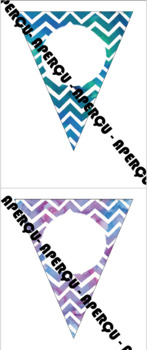Decor Banner - 5 themes! - Fanions pour décorer