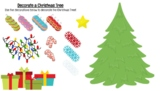 Google Christmas Tree Activity