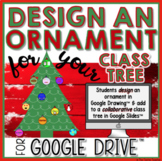 Christmas/Holiday Project in Google Drive™