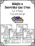 Decorate the Christmas Tree CVCe