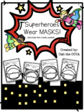 Decorate the Mask Packet